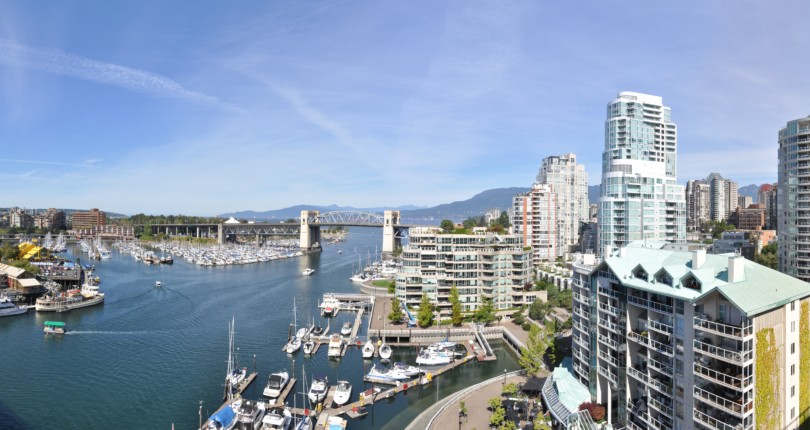 Vancouver one-bedroom rent drops below Toronto for first time in nearly 2 years
