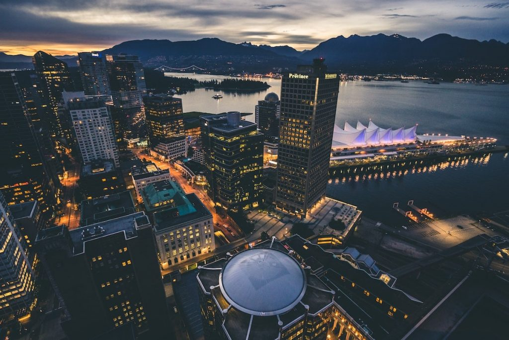 Metro Vancouver Market Update May 2021