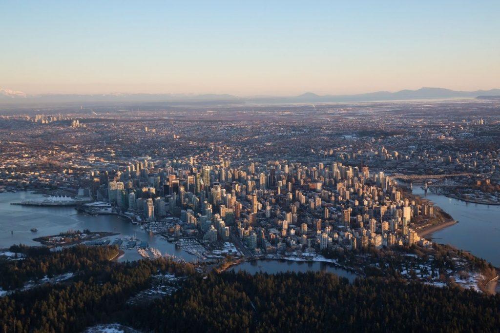 Metro Vancouver Market Update June 2021