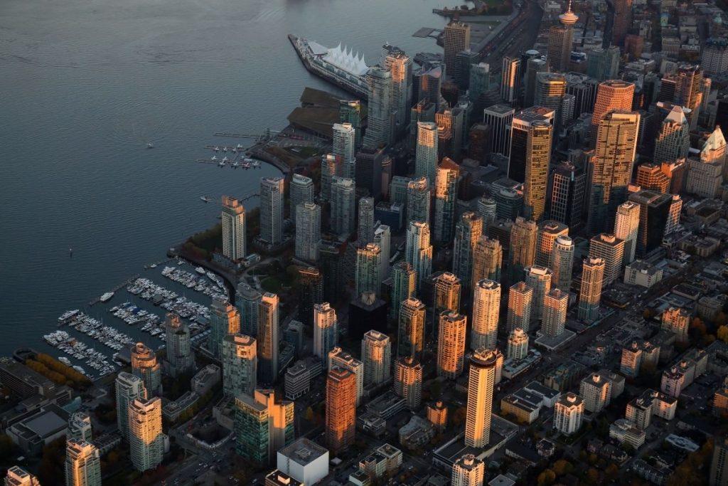 Metro Vancouver Market Update July 2021